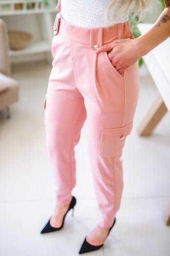 eleganckie spodnie damskie xxl